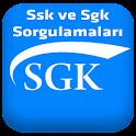 Ssk Sorgulama - Sgk Sorgulama icon