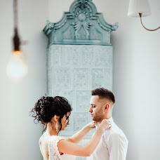 Wedding photographer Natali Vasilchuk (natalyvasilchuc). Photo of 21.12.2017