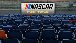 NASCAR Post-Race thumbnail