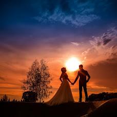 Wedding photographer Romuald Rubenis (rubenis). Photo of 29.07.2018
