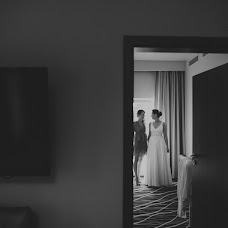 Wedding photographer Łukasz Fiałkowski (inwhite). Photo of 10.03.2017