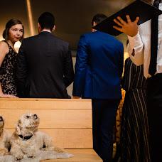 Wedding photographer Sanne De block (SanneDeBlock). Photo of 15.01.2019