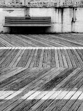 """Photo: """"Benchmark"""" ~ Long Beach, NY © 2011 Skip Hunt :: kaleidoscopeofcolor.com"""