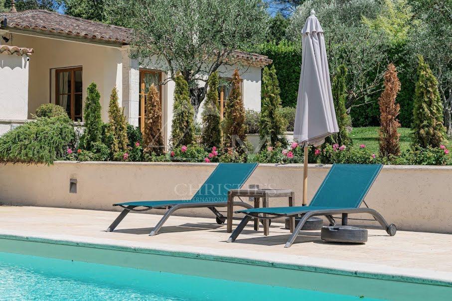 Vente maison  270 m² à Mouans-Sartoux (06370), 1 830 000 €