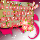 Asian Orchids - Keyboard Theme icon