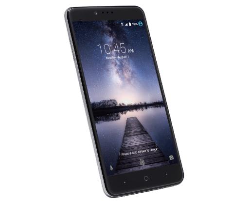 ZMAX PRO Demo video T-Mobile