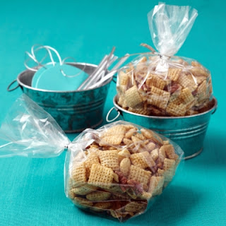 Sweet Pecan Chex® Mix