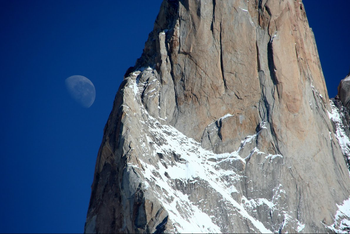 Best Treks in South America // Argentina Fitz Roy Trek