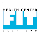 Health Center Fit icon