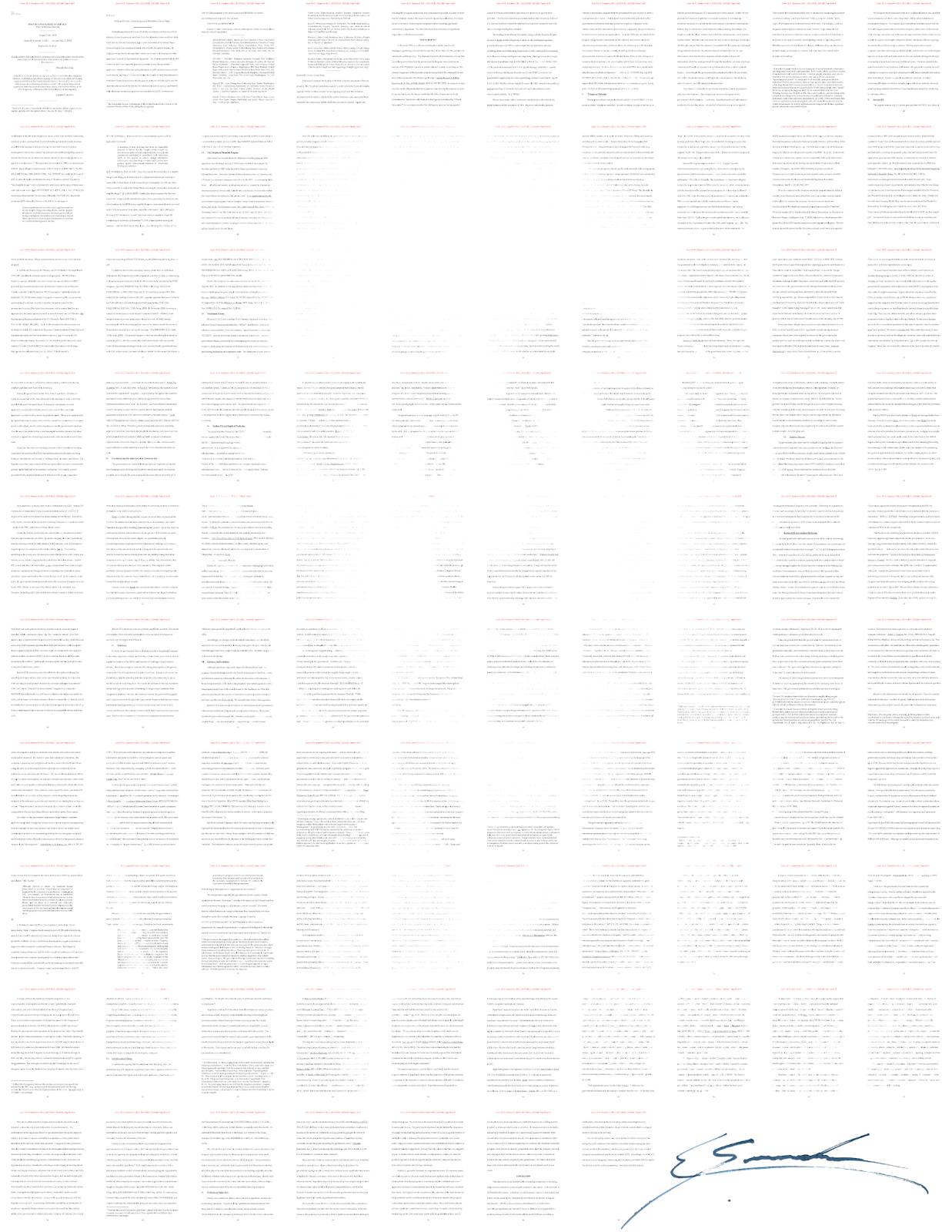 Obra de arte de Snowden