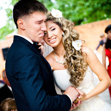 Wedding photographer Yuliya Sinicyna (Juliasin). Photo of 27.10.2013