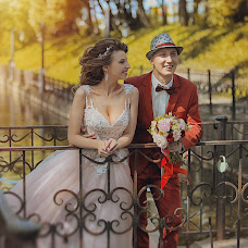 Wedding photographer Aleksey Kamyshev (ALKAM). Photo of 17.09.2018