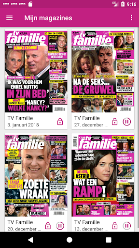 TV Familie 3.0.14 screenshots 3