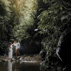 Wedding photographer Meiggy Permana (meiggypermana). Photo of 22.05.2017