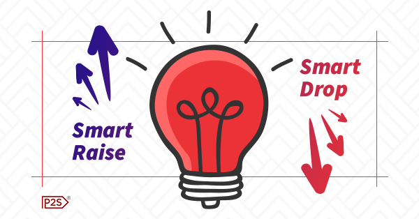 Smart Pricing - Smart Raise and Smart Drop