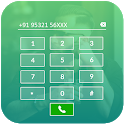 Photo Phone Dialer - My Photo Caller Screen Dialer icon