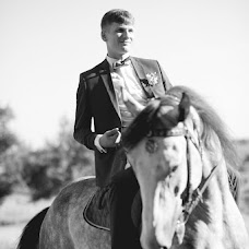 Wedding photographer Diana Nekhotyaschaya (DianaN). Photo of 25.01.2016