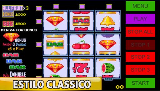 Diamond Dog Cherry Master Slot 1.10 screenshots 6