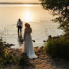 ช่างภาพงานแต่งงาน Łukasz Ożóg (lukaszozog) ภาพเมื่อ 25.06.2019