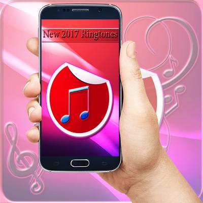 New 2017 Ringtones - screenshot