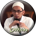 Kajian Ustadz Adi Hidayat Offline icon