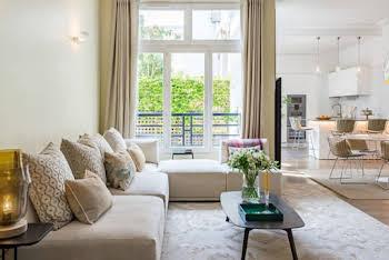 Appartement 4 pièces 100,3 m2