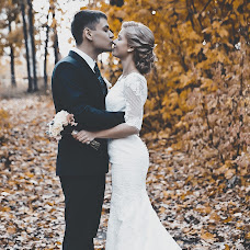 Wedding photographer Marina Kolesnikova (kofka). Photo of 01.11.2014