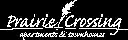 Prairie Crossing Apartments & Townhomes Homepage