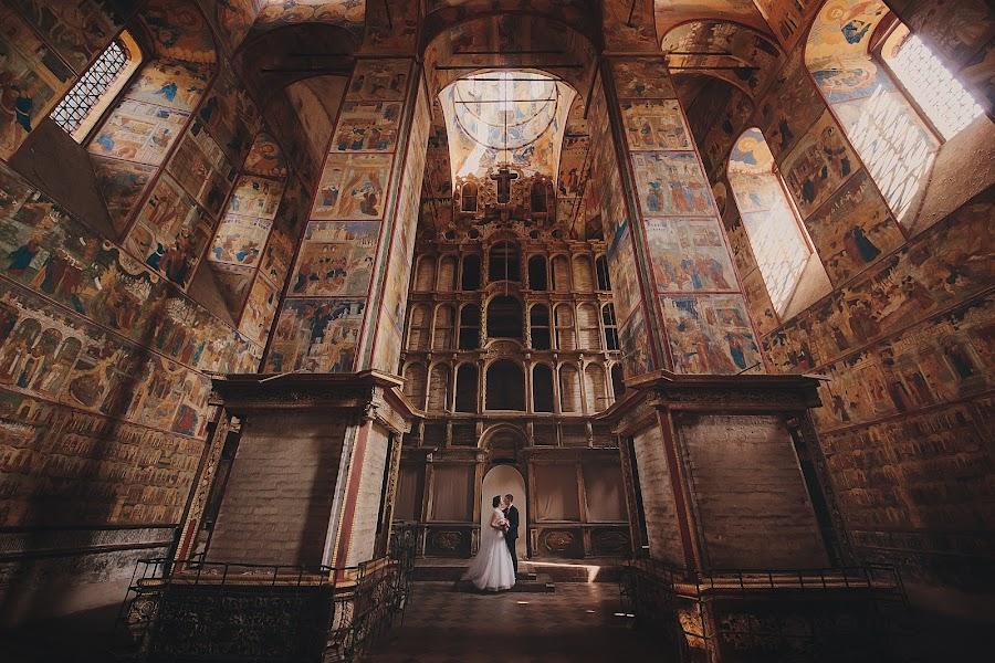 ช่างภาพงานแต่งงาน Sergey Afonichev (SAfonichev) ภาพเมื่อ 29.08.2018