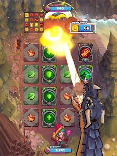 Super Spell Heroes 25