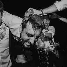 Wedding photographer Mika Alvarez (mikaalvarez). Photo of 04.07.2017