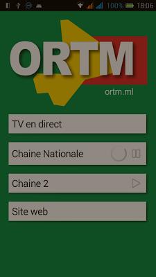 ORTM - screenshot