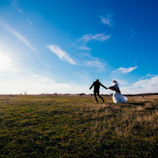 Wedding photographer Marina Turivnaya (Mariha). Photo of 25.11.2014