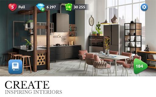 Design Masters u2014 interior design modavailable screenshots 16