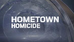Hometown Homicide thumbnail
