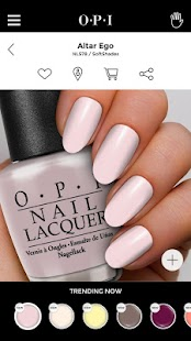 OPI NAIL STUDIO- screenshot thumbnail