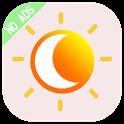 Night Shift OS 10 icon
