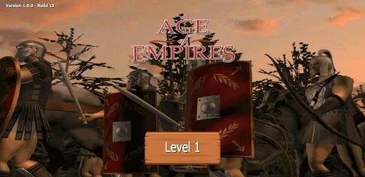 AOE ™ - Đế chế Mobile, game đế chế trên điện thoại 1.0.6 screenshots 1