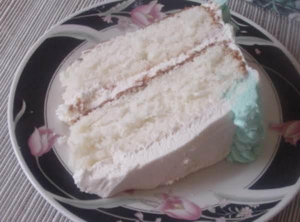 Super Moist White Cake Recipe Just A Pinch Recipes