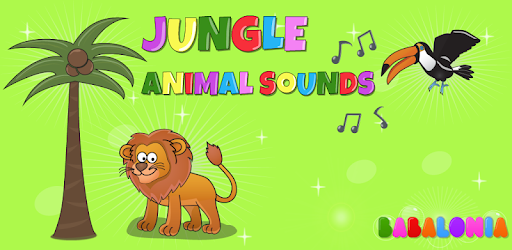 Jungle - Animal Sounds - Apps on Google Play