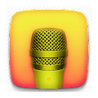 Ekstar Voice Recorder icon