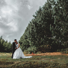 Wedding photographer Daniel Meneses davalos (estudiod). Photo of 28.09.2018