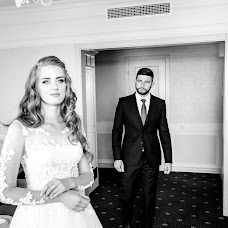 Wedding photographer Andrey Rochnyak (shooter47). Photo of 21.11.2018