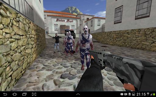 Critical Strike Portable screenshot 1