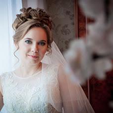 Wedding photographer Olga Emelyanova (NikiNezumi). Photo of 18.01.2017