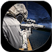 Sniper City Elite 3D Shooter Icon