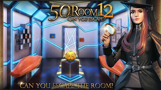 Can you escape the 100 room XII MOD (Unlimited Tips) 5