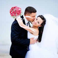 Wedding photographer Yulya Bandura (YulyaBandura). Photo of 21.10.2012