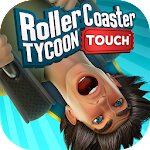 RollerCoaster Tycoon Touch - Build your Theme Park 3.4.3 (Mod Money)