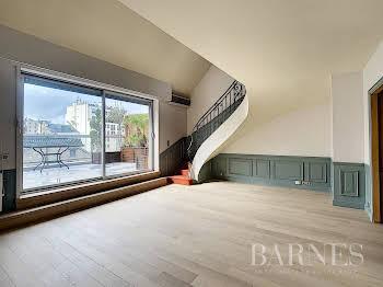 Appartement 3 pièces 86,21 m2